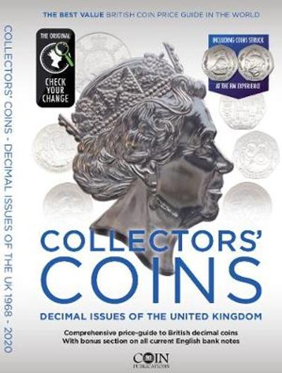 Collectors Coins: - Christopher Henry Perkins