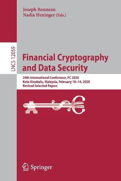 Financial Cryptography and Data Security - Joseph Bonneau