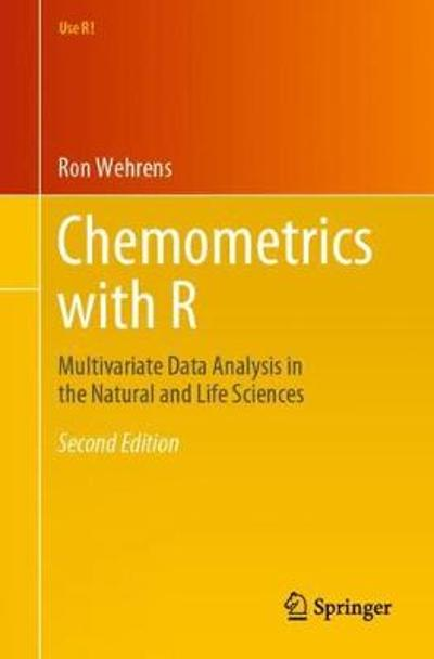 Chemometrics with R - Ron Wehrens