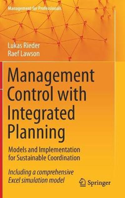 Management Control with Integrated Planning - Lukas Rieder