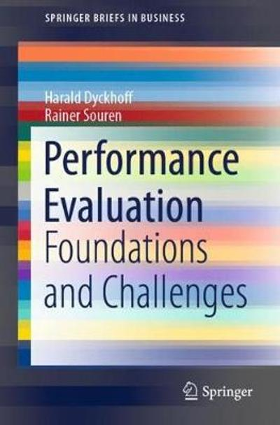 Performance Evaluation - Harald Dyckhoff