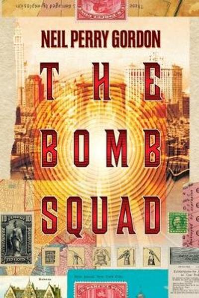 The Bomb Squad - Neil Perry Gordon