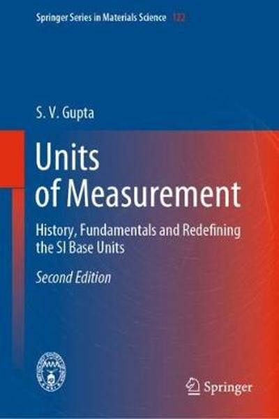 Units of Measurement - S. V. Gupta