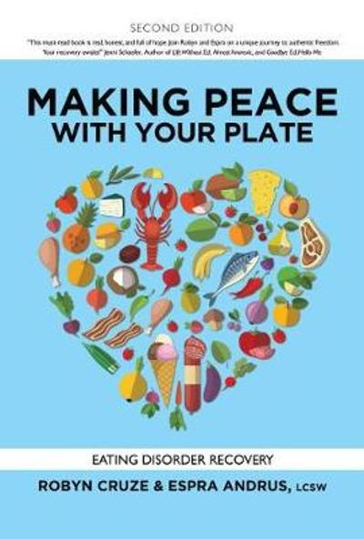 Making Peace with Your Plate - Robyn Cruze