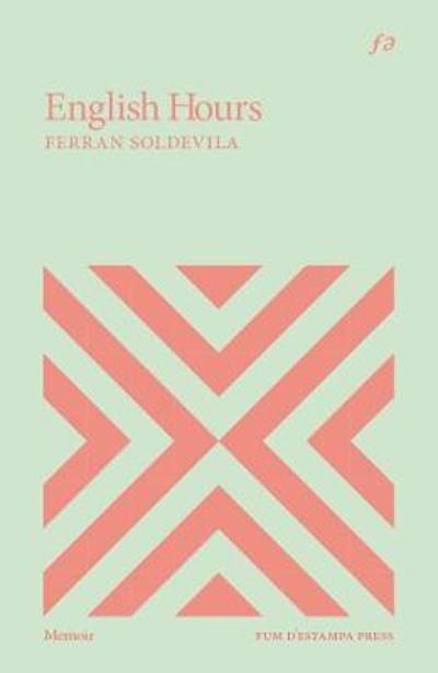 English Hours - Ferran Soldevila