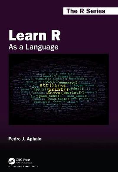 Learn R - Pedro J. Aphalo