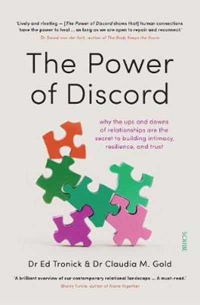 The Power of Discord - Dr Ed Tronick