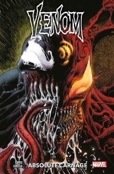 Venom Vol. 5: Absolute Carnage - Donny Cates