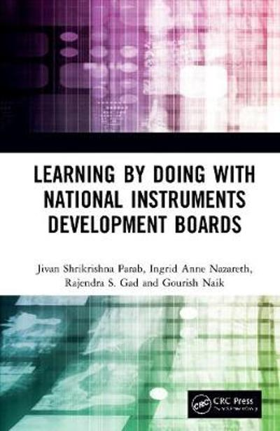 Learning by Doing with National Instruments Development Boards - Jivan Shrikrishna Parab