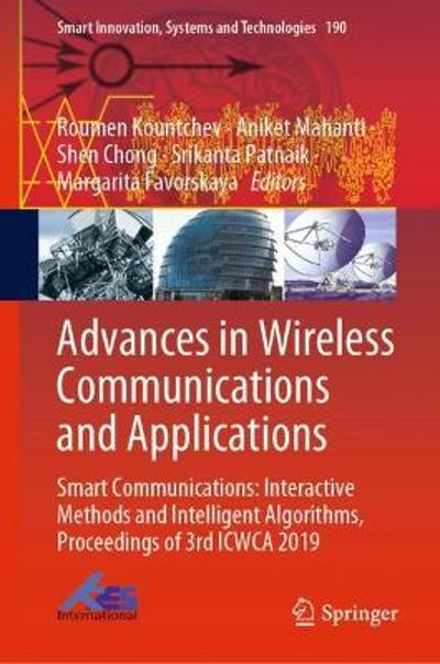Advances in Wireless Communications and Applications - Roumen Kountchev