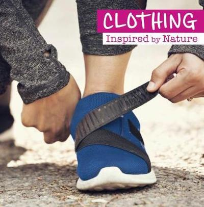 Clothing Inspired by Nature - Margeaux Weston