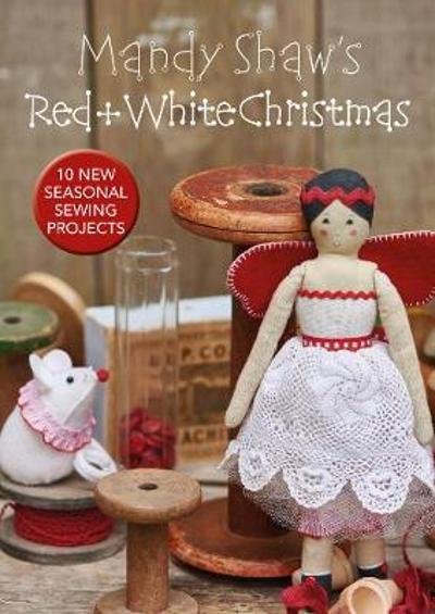 Mandy Shaw's Red & White Christmas - Mandy Shaw