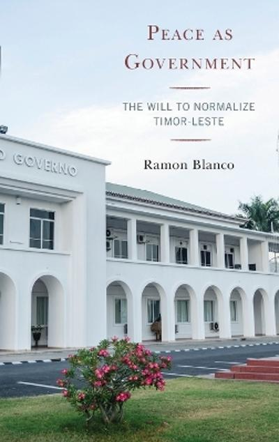 Peace as Government - Ramon Blanco
