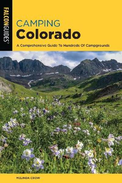 Camping Colorado - Melinda Crow