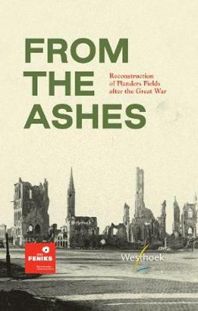 From the Ashes - Simon Augustyn