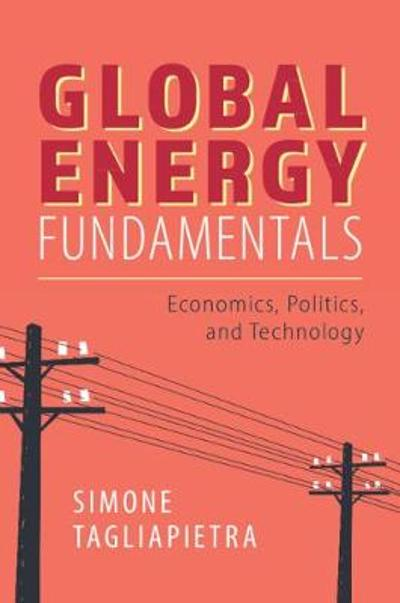 Global Energy Fundamentals - Simone Tagliapietra