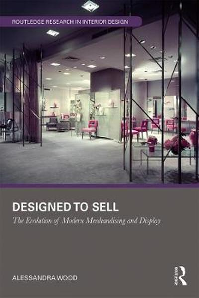 Designed to Sell - Alessandra Wood