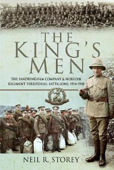 The King's Men - Neil Storey