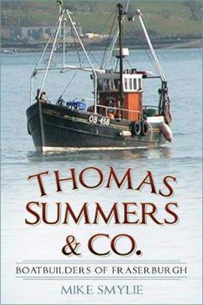 Thomas Summers & Co. - Mike Smylie