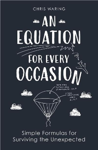 An Equation for Every Occasion - Chris Waring