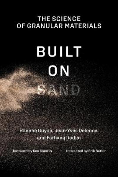 Built on Sand - Etienne Guyon
