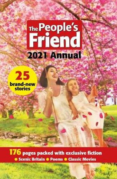 The People's Friend Annual -