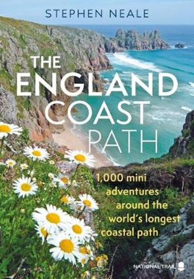 The England Coast Path - Stephen Neale