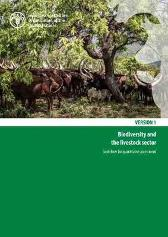 Biodiversity and the livestock sector - Food and Agriculture Organization