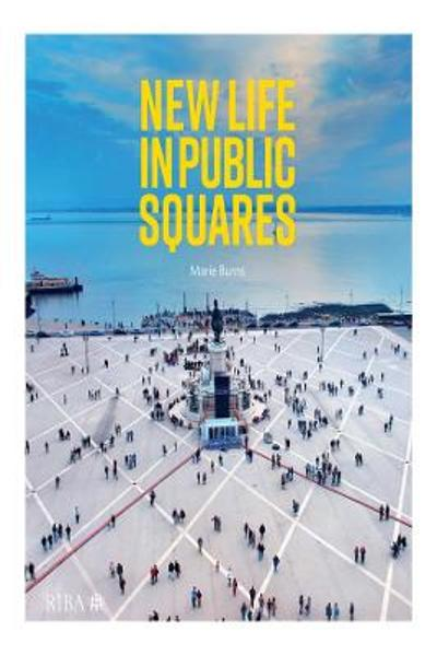 New Life in Public Squares - Marie Burns