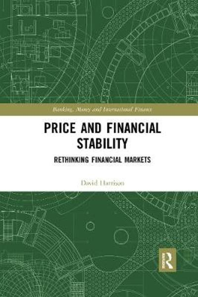 Price and Financial Stability - David Harrison