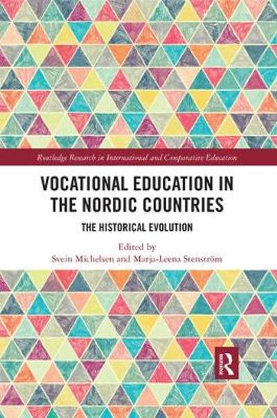 Vocational Education in the Nordic Countries - Svein Michelsen