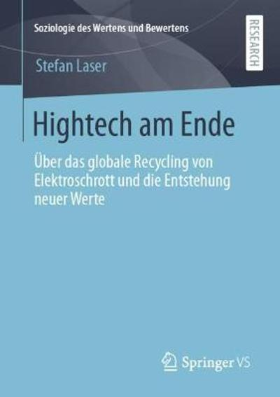 HighTech Am Ende - Stefan Laser