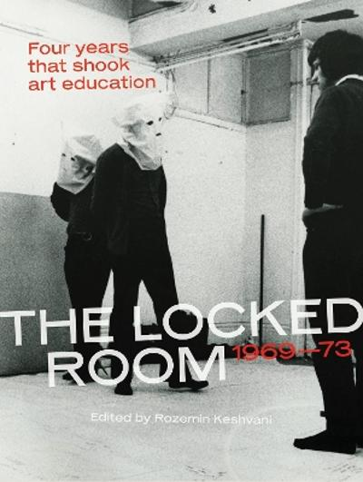 The Locked Room - Rozemin Keshvani