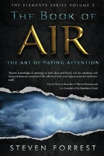 The Book of Air - Steven Forrest