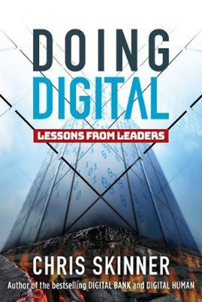 Doing Digital - Chris Skinner