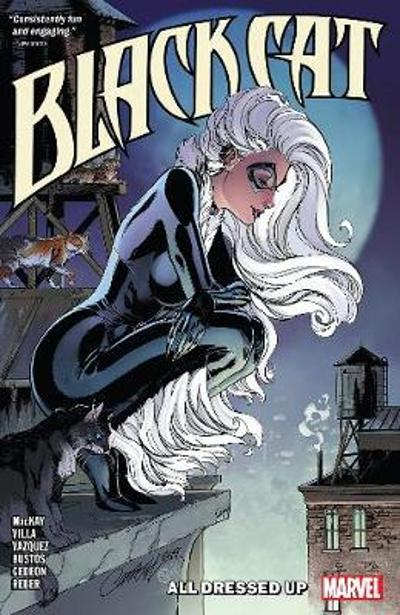 Black Cat Vol. 3 - Jed MacKay