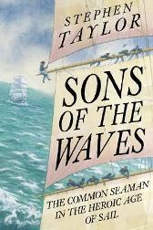 Sons of the Waves - Stephen Taylor