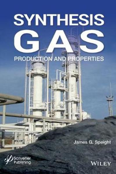 Synthesis Gas - James G. Speight