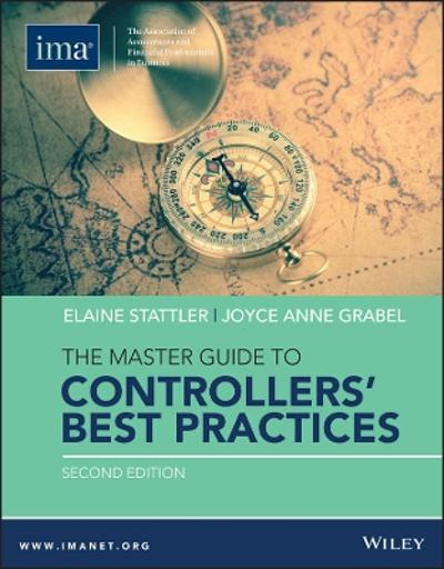 The Master Guide to Controllers' Best Practices - Elaine Stattler