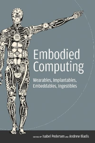 Embodied Computing - Isabel Pedersen