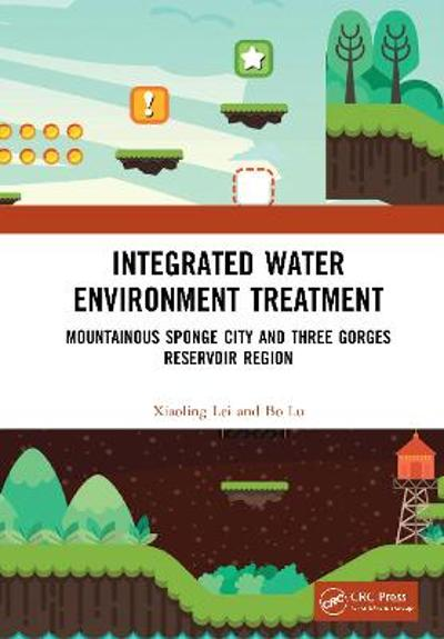 Integrated Water Environment Treatment - Xiaoling Lei
