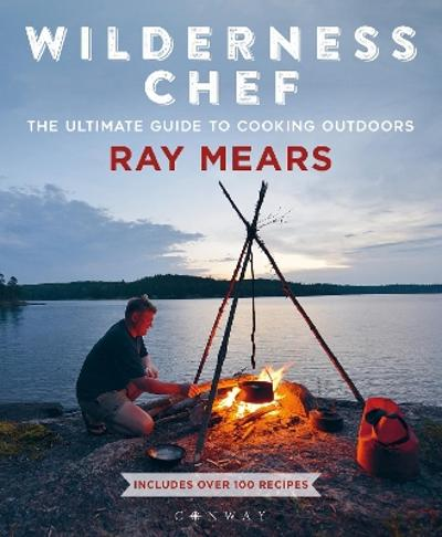 Wilderness Chef - Ray Mears
