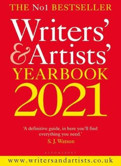 Writers' & Artists' Yearbook 2021 -