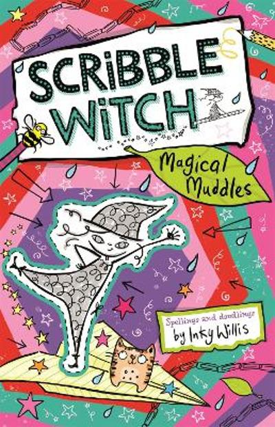Scribble Witch: Magical Muddles - Inky Willis