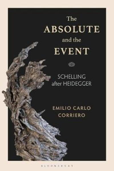 The Absolute and the Event - Emilio Carlo Corriero