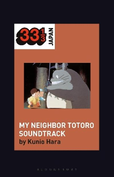 Joe Hisaishi's Soundtrack for My Neighbor Totoro - Kunio Hara