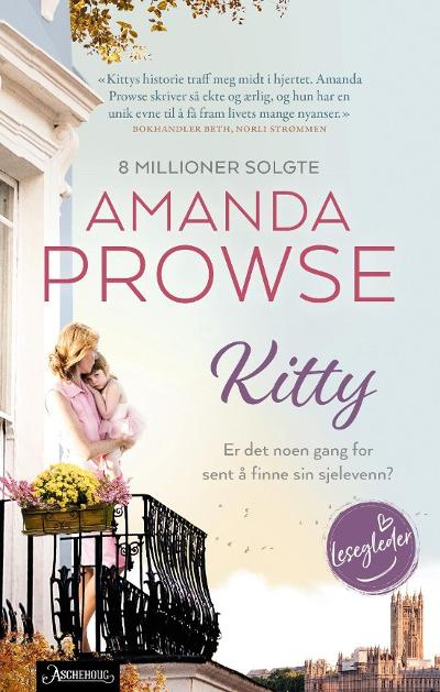 Kitty - Amanda Prowse
