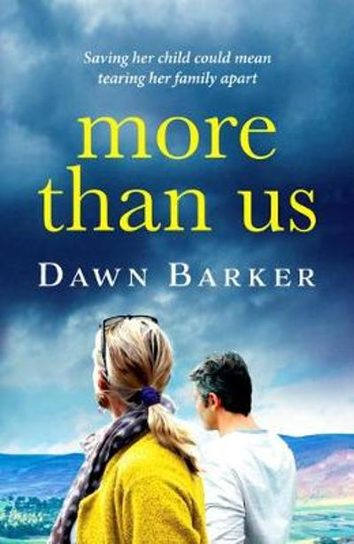 More Than Us - Dawn Barker