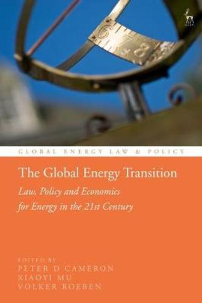The Global Energy Transition - Peter D Cameron