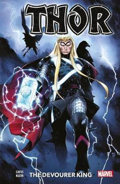 Thor Vol. 1: The Devourer King - Donny Cates